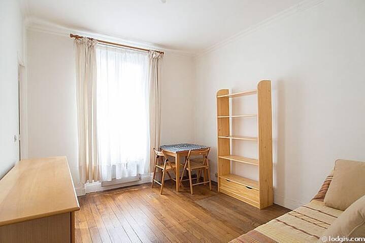 PLACE D'ITALIE / TOLBIAC  colonie - Paris - Lägenhet