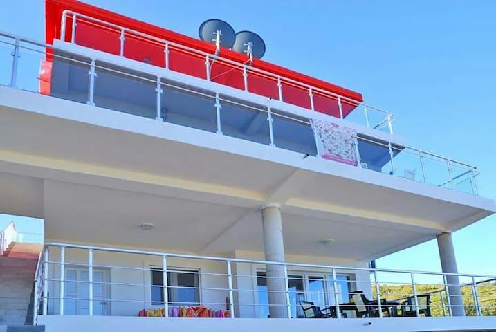 Anfi 3 apartments with sea view - Mirišta - 公寓