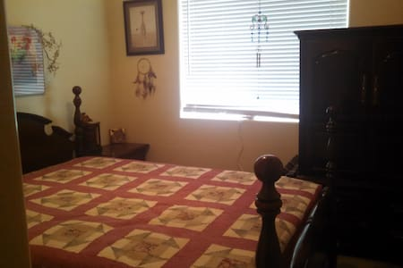 Room for rent in beautiful home. - Prescott Valley - Dům
