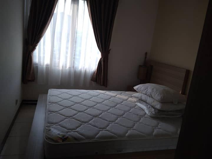 MURAH Apartemen 2 Kamar di dekat lembang