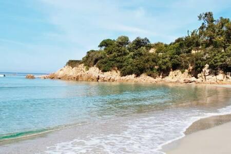A 2 minutes de la plage du Rupione, agréable T2 - Pietrosella