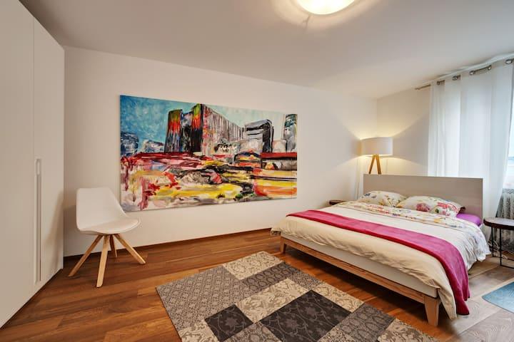 Apartment 1, clean & beautiful