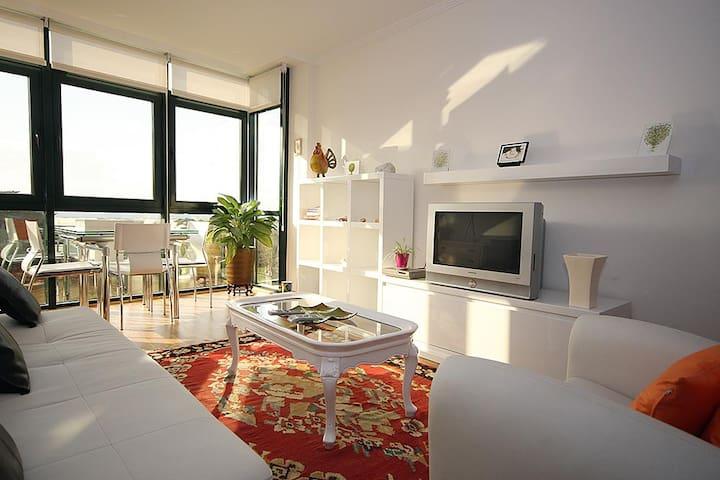 Apartamento Xesteira Carnota - Carnota - 公寓