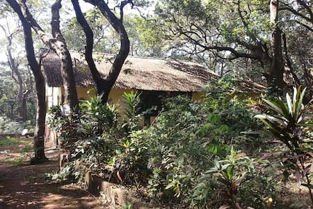 Bungalow in Matheran - Matheran