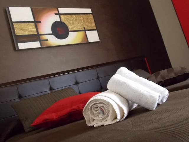 BEATUS B&B LUXURY ROOMS - Canicattì - Bed & Breakfast