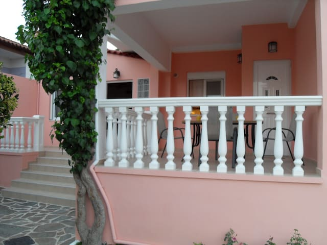 Comfortable holiday home in Greece - Navplion - Daire