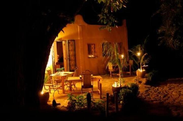 Chambres d'Hôtes Ourika - Douar Asgaour