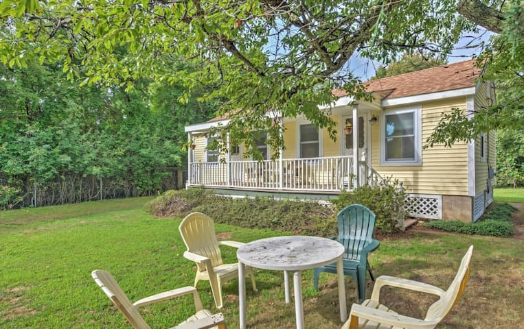 ! 4BR Misquamicut Cottage 2 Blocks from Ocean! - Westerly - Muu