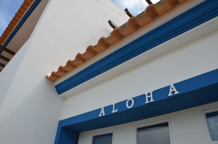 Aloha Guesthouse with Breakfast 2to3pax 6858/AL