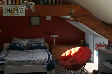 Bed and breakfast à Poitiers - Poitiers