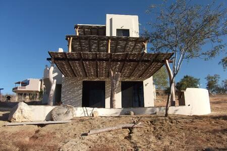 Arroyo View Aparment - Los Barriles - Appartamento