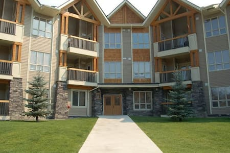 Beautiful Family Condo in Radium - Radium Hot Springs