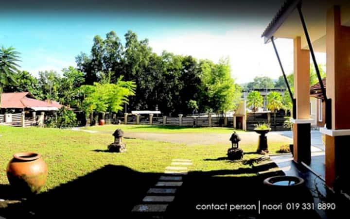 Homestay Kajang-Amansuri Residence