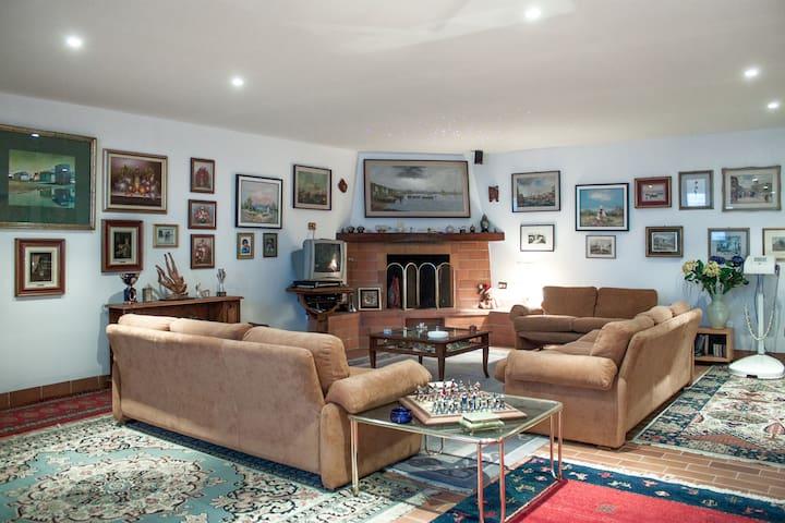Villa serena  - Sirtori