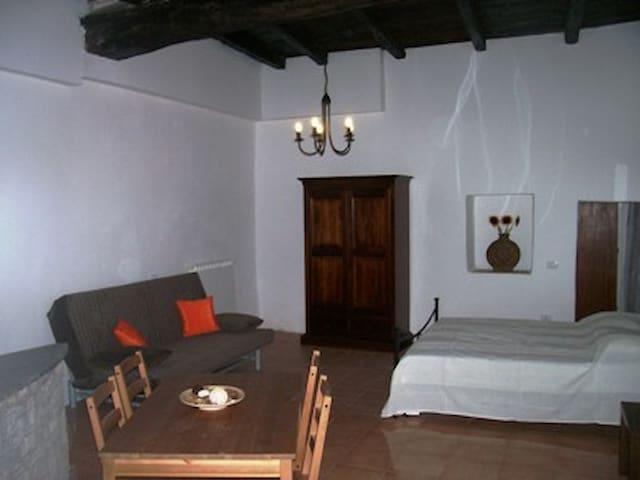 Il Cantuccio, Countryhouse B&B - Spoleto - Wohnung