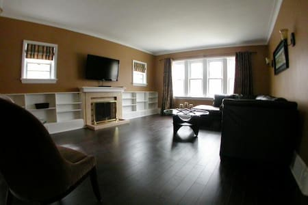 2 bedroom apt. in heart of downtown - St. John's