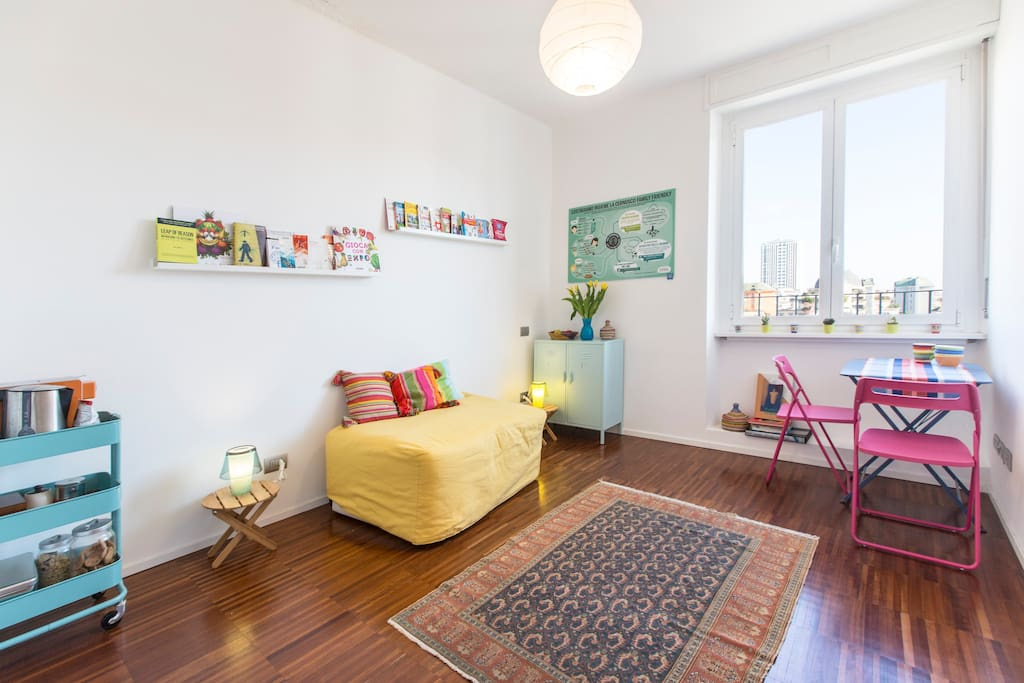 Apartments For Rent In Milan Mi