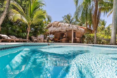 Escape to Coco Bungalow