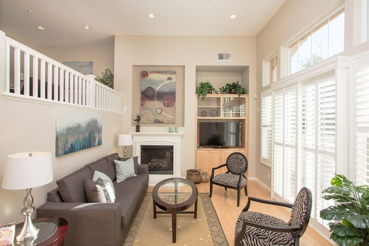 3 BDRM Exec Home in Rivermark