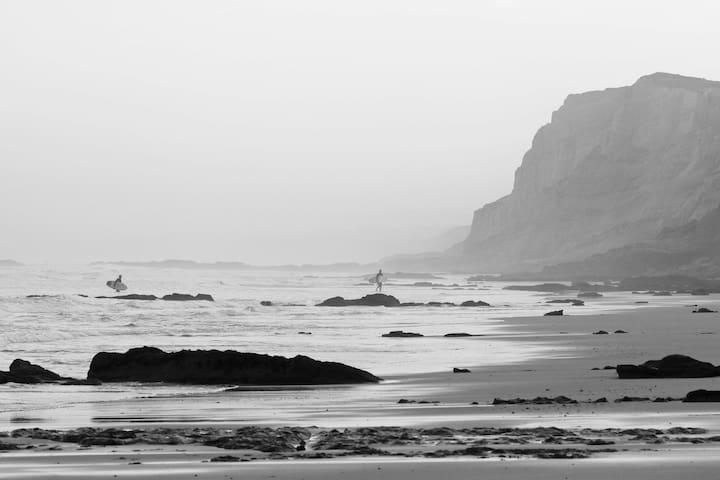 Baleal Beach house - Pedras Muitas