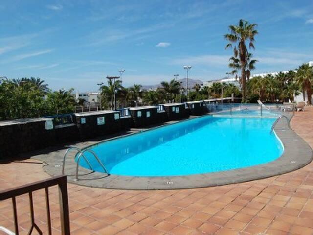 Club de Mar 21 - Tías - Casa