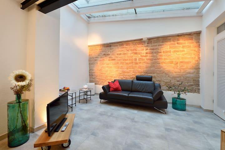 Altstadt-Apartment Remise