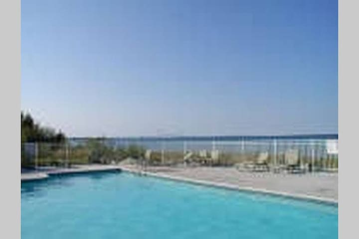 50 Pristine Shores of Lake Huron 3 BR Condo
