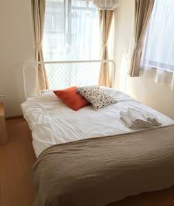 New furniture! 1 min to train! - Setagaya-ku - アパート