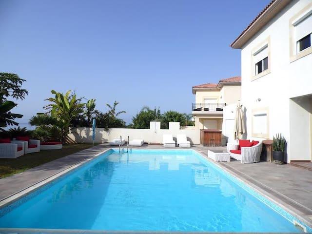3b Delux Bayview Villa - Meridien - Limassol - Villa