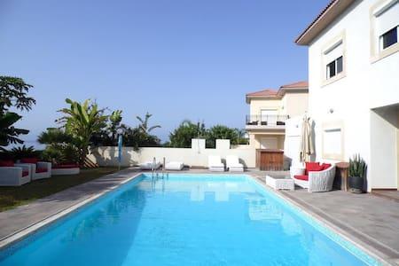 3b Delux Bayview Villa - Meridien