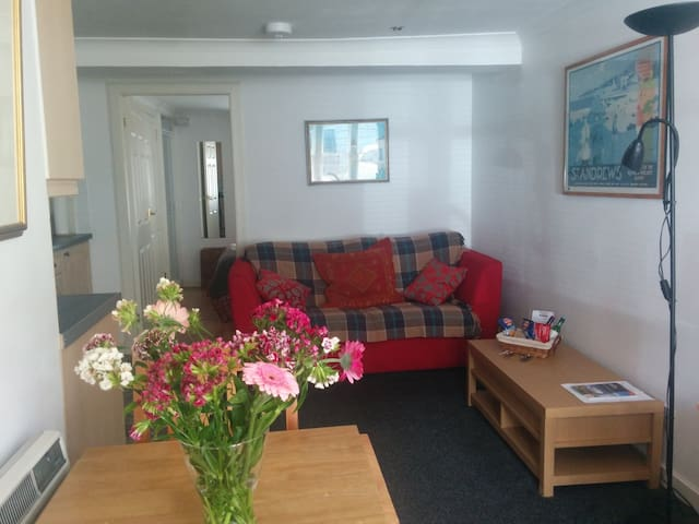 Cottage Flat on North Street - Saint Andrews - Leilighet
