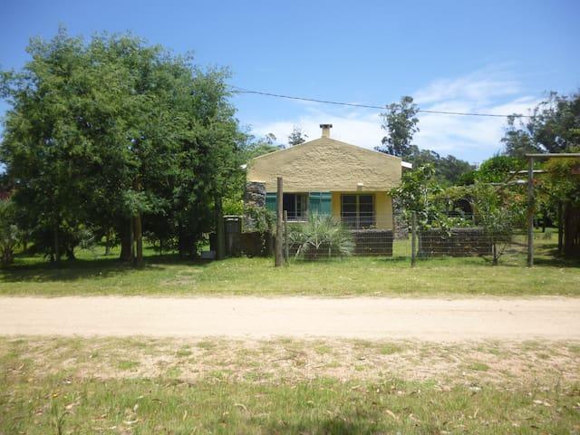 Casa a 5 km de Jose Ignacio  - José Ignacio - Hus