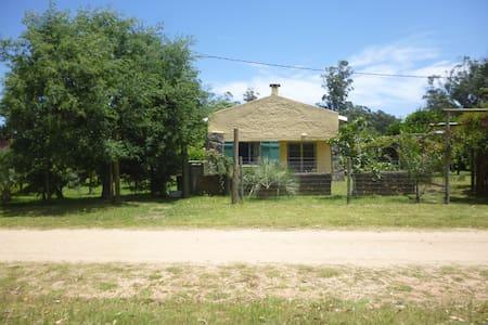 Casa a 5 km de Jose Ignacio  - José Ignacio