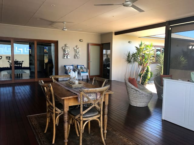 Artist House in Atherton Room 2 - Atherton - Dom