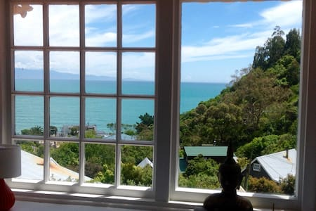 Sea Views from Every Room!