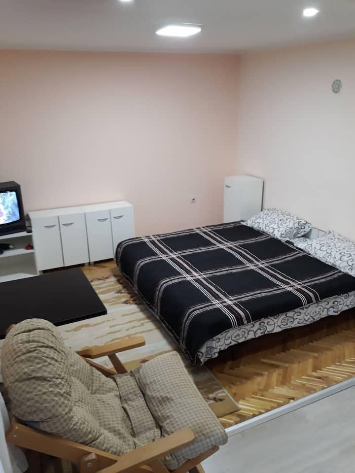 Apartman studio