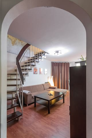 Luxury Appartment near City Center!