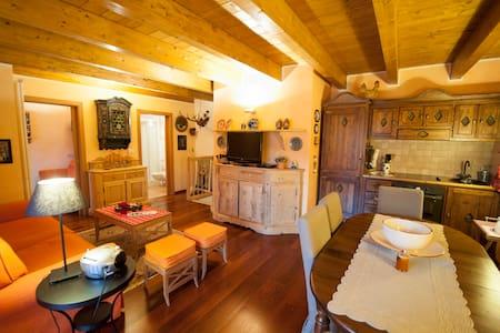 ★ Isarco Suite ★  Family's Getaway - 3 bedrooms - Vipiteno