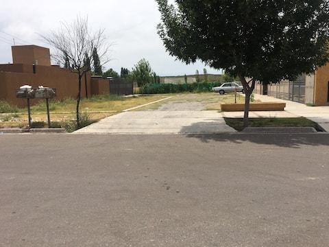 Apartamiento acogedor y familiar cerca Del Río