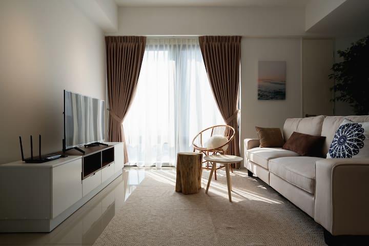 22 Executive 3 Bedroom Suite@218 Tropicana Penang