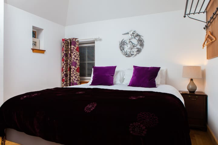 Self-catering in Fife countryside - Cupar