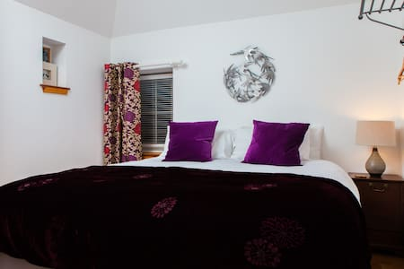 Self-catering in Fife countryside - Cupar - Ev