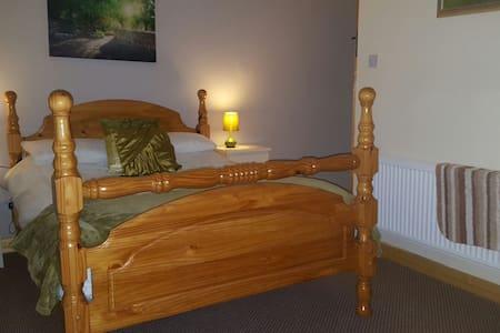 Country Cottage En suite room - Kells - Bed & Breakfast