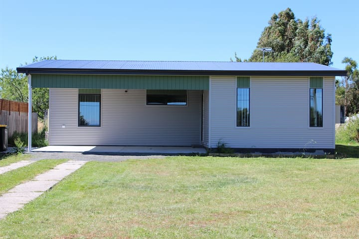 3 Bedroom home close to Launceston. - Launceston Perth - Maison