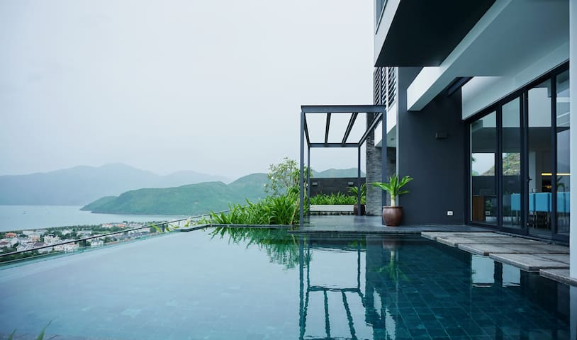 ACQUA VILLA Managed By Alternaty V5 - Nha Trang City - Villa
