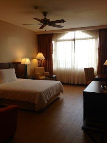 Superior Room in Camp John Hay - Baguio City - Pis