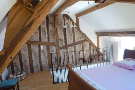 Maison de caractère - Haus