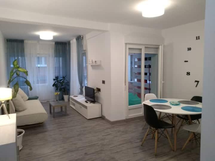 Apartamento Principe 35