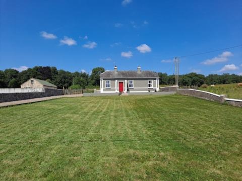 Castlefergus Cottage