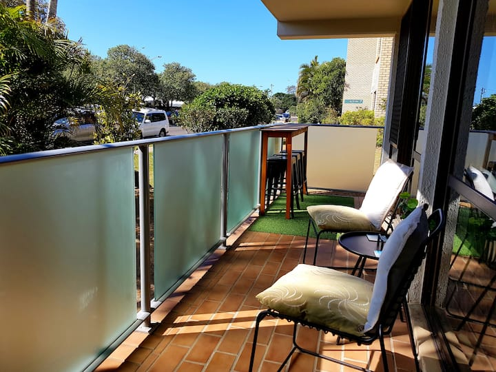 Cotton Tree Apartment - Location Location!!
